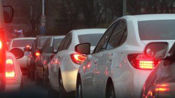La région incite chaque automobiliste à se munir d'une vignette Crit'Air