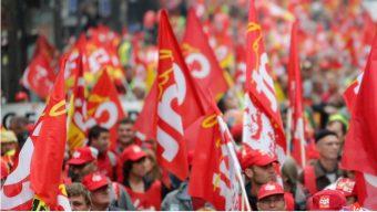 Quatre manifestations en Anjou ce mardi contre la réforme du Code du travail