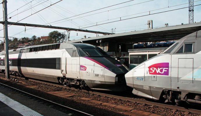 Suppression de TGV entre Angers et Le Mans, des usagers en colère