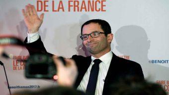 Primaire de la gauche : Benoît Hamon arrive largement en tête dans le Maine-et-Loire