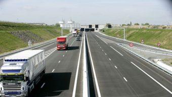 Le contournement Nord d'Angers va être élargi