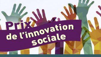 Prix de l'innovation sociale : appel à candidature
