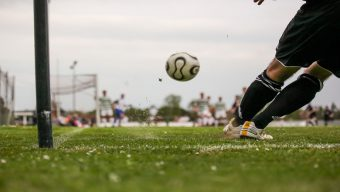 Toutes les rencontres départementales de football reportées ce week-end