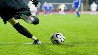 Football : Angers SCO s'incline lourdement à l'extérieur
