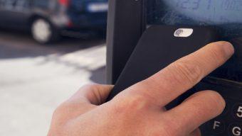 Stationnement : Angers propose le paiement par mobile