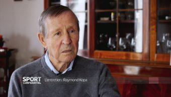 Le footballeur Raymond Kopa est décédé ce matin à Angers