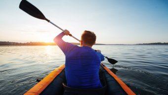 Championnats de France de canoë kayak les 25 et 26 mars à Angers