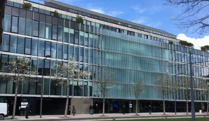 Le nouvel Hôtel du Département a ouvert ses portes