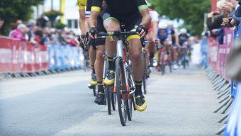 Le circuit cycliste Sarthe-Pays de la Loire fait étape à Angers le 5 avril