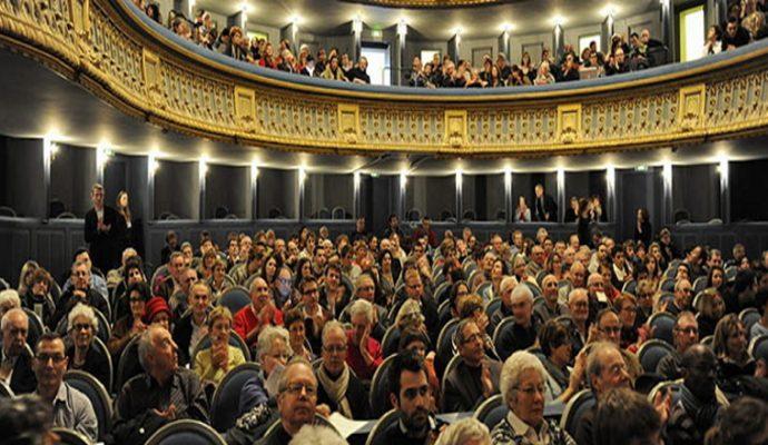 Johanna Rolland et Christophe Béchu proposent Alain Surrans comme Directeur d'Angers Nantes Opéra