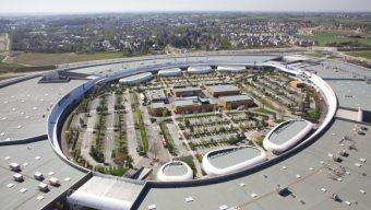 Le centre commercial Atoll et la CCI de Maine-et-Loire en désaccord