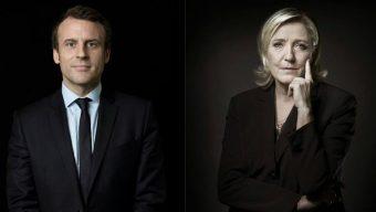 Présidentielles 2017 : Macron arrive en tête dans le Maine-et-Loire