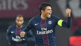 Football : Angers SCO craque contre Paris