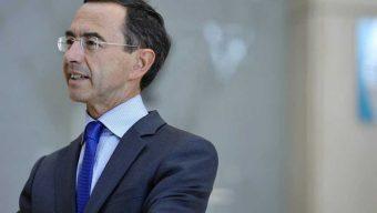 Bruno Retailleau quitte la présidence de la Région pour le Sénat