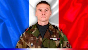 Un militaire angevin tué au Mali par des terroristes