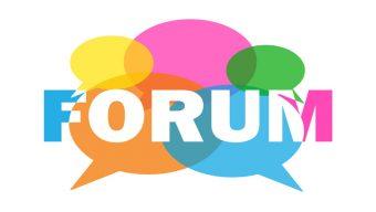 Le forum de discussions rouvre ses portes sur Angers.Villactu.fr