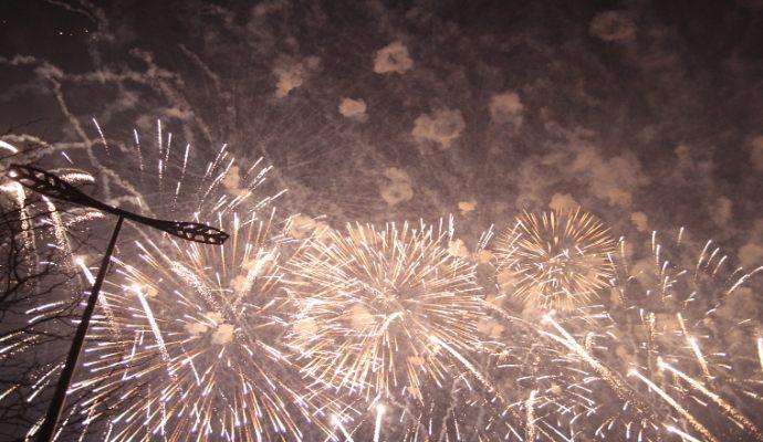 Angers célèbre la Fête nationale toute la soirée du 13 juillet