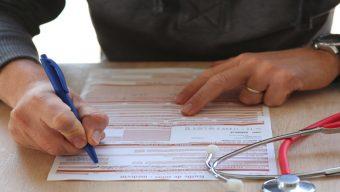 Coronavirus : le centre de consultations du Hutreau transféré au gymnase Jean-Vilar