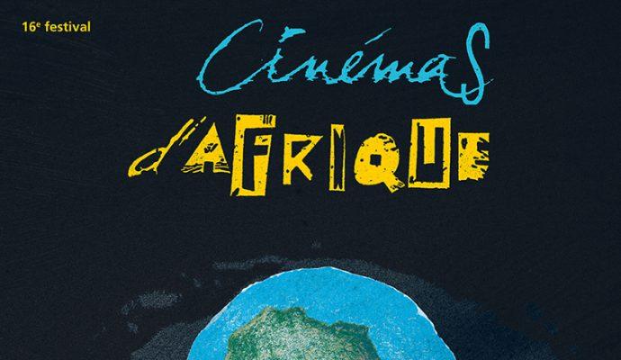 16e édition du festival Cinémas d'Afrique du 16 au 21 mai 2017