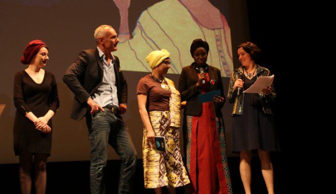 Palmarès du 16 festival Cinémas d'Afrique