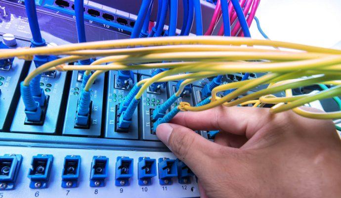 Un site internet pour tout savoir sur le déploiement de la fibre optique