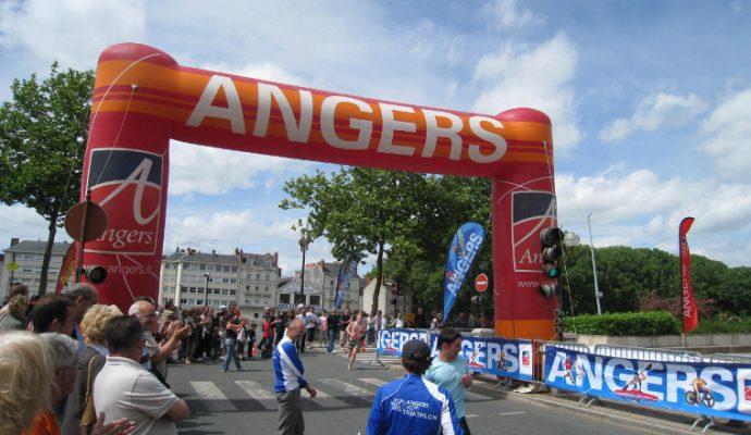 Les inscriptions ouvrent pour les trails de Tout Angers Bouge