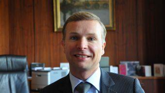 Yann Bubien, directeur du CHU d'Angers, rejoint le ministère de la Santé