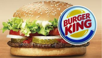 Burger King ouvre ses portes à Angers cet été