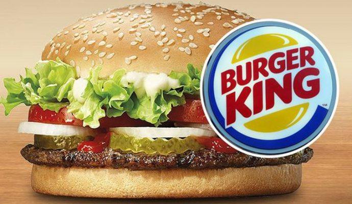 Burger King ouvre ses portes jeudi 24 août à Espace Anjou