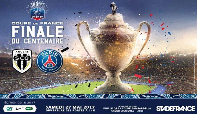 Coupe de France : Le SCO met en vente 900 places supplémentaires