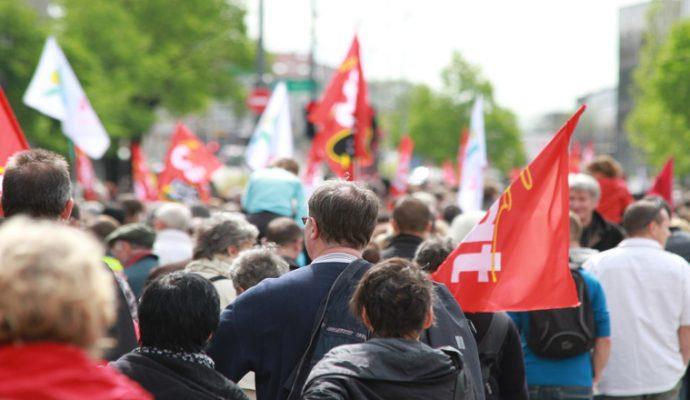 Des manifestations prévues demain dans le Maine-et-Loire