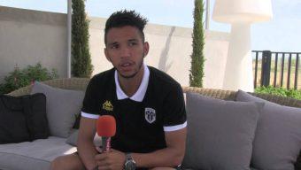 Angers SCO : Mathias Serin prêté à Dunkerque