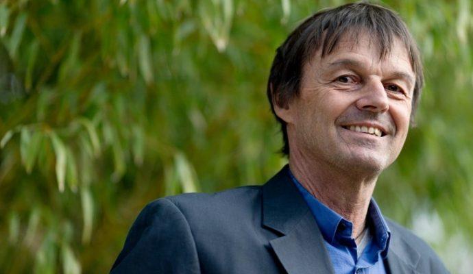 Nicolas Hulot sera finalement présent à Angers ce mercredi