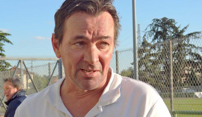 L'ancien entraîneur du SCO Stéphane Paille est décédé