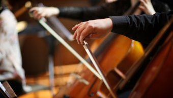 1877-2017 : 140 ans de vie musicale à Angers