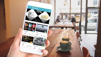 Une startup angevine lance une application pour le commerce de proximité
