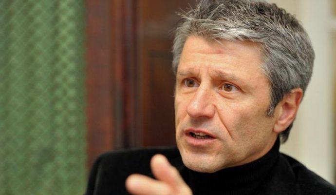 Bernard Gonzalez est le nouveau préfet du Maine-et-Loire