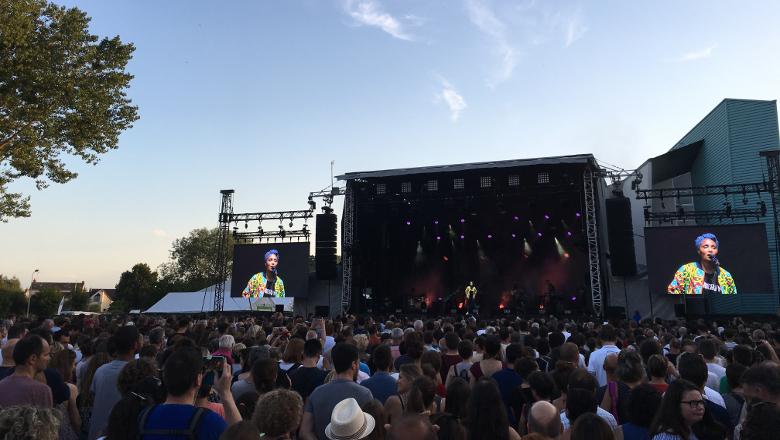 Festival Estival