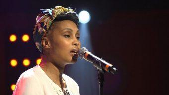 Festival estival : Imany en concert ce soir au parc du Vissoir