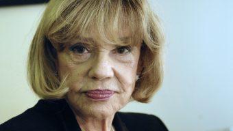 Décès de Jeanne Moreau : « L'amie d'Angers s'en est allée »