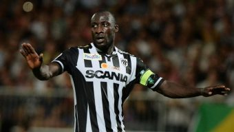 Cheikh Ndoye quitte Angers SCO pour l'Angleterre