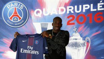 Football : Wilfried Kanga signe au SCO