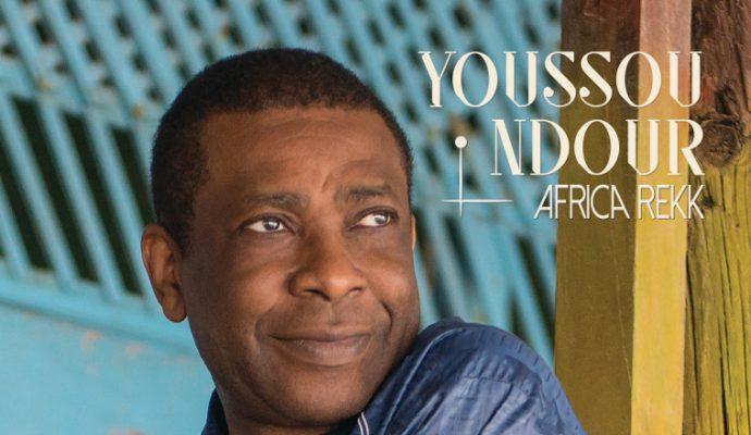 Youssou N'Dour en concert au festival Estival ce mardi soir