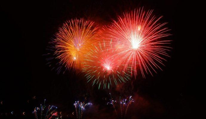 La Fête nationale célébrée toute la soirée du samedi 13 juillet