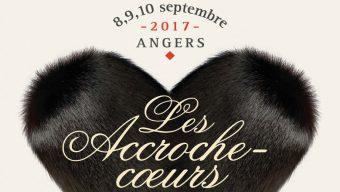 Les Accroche-cœurs de retour les 8, 9 et 10 septembre