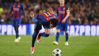 Neymar dans la «boue» à Angers : Les élus montent au créneau