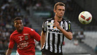 Romain Thomas prolonge avec Angers SCO