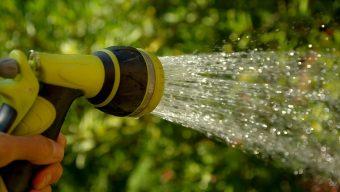 Des mesures de restriction d'eau prises par la préfecture