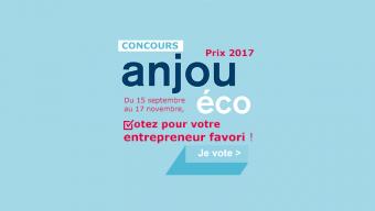 1ère édition du concours Anjou Eco