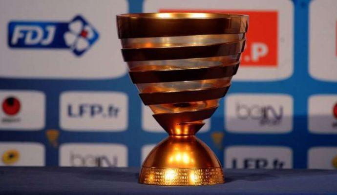 Coupe de la Ligue : Angers – Nancy programmé le mercredi 25 octobre